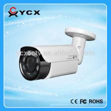 YCX Equipamento de segurança de alta qualidade AHD câmera 1.3MP Full HD Outdoor CCTV câmera