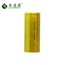 Recarregável 3300mah bateria de 3.2V de iões de lítio 26650 li-ion baterias li-ion