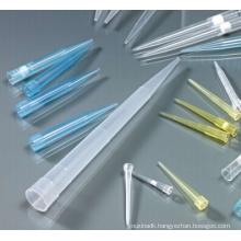 Disposable Laboratory Plastic Eppendorf Pipette Tip
