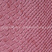 Women′s Bag PVC Leather (QDL-BV077)