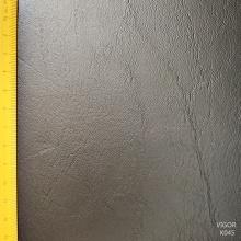Tissu en cuir PVC pour sandale