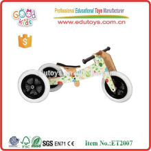 Wooden Balance Training Bike