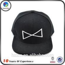 Design Custom Embroidery Snapback Hats And Caps