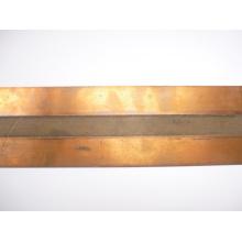 Copper, Manganin welding shunt manganin