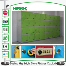ABS Storage Plastic Locker School Locker Library Locker