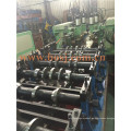 Supermarkt Stahl Regal Lagerung Deck Panel Roll Forming Machine