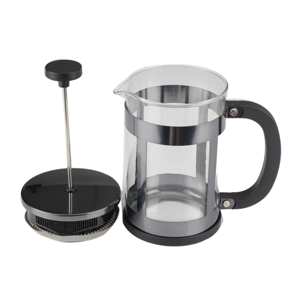 Excellent Mesh Of Filter Glass French Press