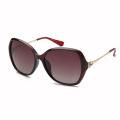 Las gafas de sol de moda gradiente 2018