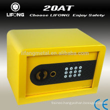 Cheap electronic safe box for kids as gift or for promotion activity