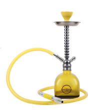 Heißer Verkauf Zink Stem Rauchpfeifen Mya Hookah Lounge Möbel