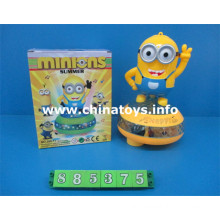 The Latest Battery Operated Toy with Light and Music (885375)