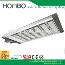 Top-end iluminação pública material 290w levou rua luz