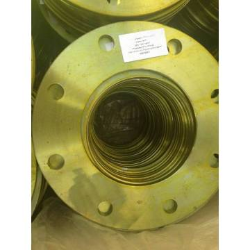 Stainless steel UNI/SABS forged flange from factoyr