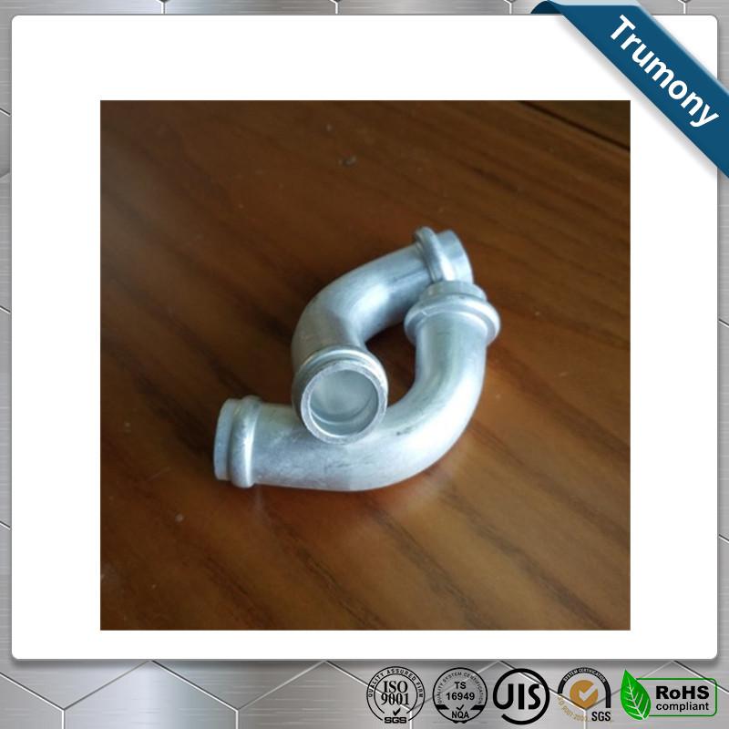 4343 3003 Aluminum Radiator Pipe