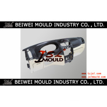 Auto Plastic Dash Board Mould