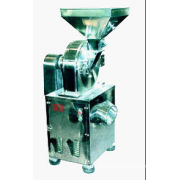 30b High Efficiency Stainless Steel Grinder Pharmaceutical Machines