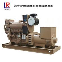 50kVA 40kw CCS Approved Marine Diesel Generator