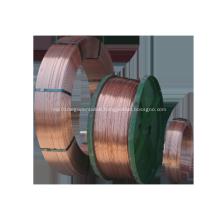 Alloy Steel Welding Wires H08MnMoA EA2