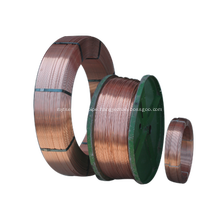 Alloy Steel Welding Wires H08MnMoA EA2