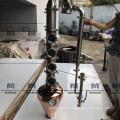Kupferzwiebel, Alkohol Destillation Kupfer Whisky Helm Brandy Gin Reflux noch Säule