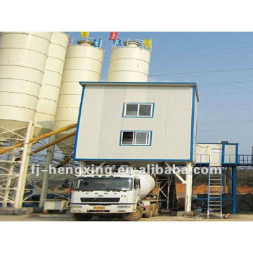 HOT Product HZS60 HZS90 Automatic Concrete Mixing Machine Concrete Batching Plant