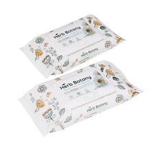 Personal Care Individually Wrapped Feminine Wipes
