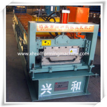 New Design For JCH Metal Roofing Sheet Bracket Rolling Form Machine