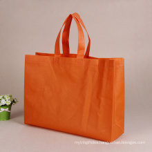 High Quality Custom Colorful Bespoke Clothes Non Woven Bags
