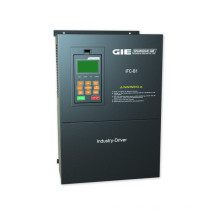 GIE three pahse 220V 7.5kw vvvf drive for air compressor