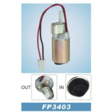 electric fuel pump FP3403 02S1 3832 15110-63B01