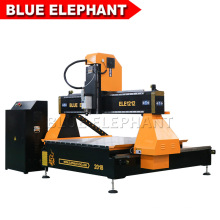 1212 Desktop 4D CNC Wood Carving Machine with Hqd Air Cooling Spindle