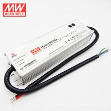 Transformador de alta entrada de MW 528VAC 150W 36V con PFC 4.2A HVG-150-36A