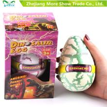 Магия Растет Питомец Dinasour Яйца Большой Размер Яйцо Инкубационное Игрушки