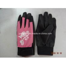 ПУ перчатки женщина перчатки-Рукавицы-перчатки-перчатка Леди