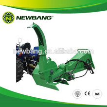BXR Shredder Chipper