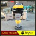 Professionell liefernde Benzin / Diesel / Elektro Vibrationsstampfer