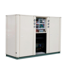 Air Cooling Water Chiller Unit