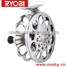 NOEBY raft reel Hechi fishing reel key chain