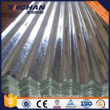 multipurpose coated corrugated steel sheet