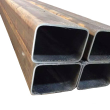 rhs shs tube hollow square pipe erw black square steel pipe tube