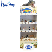 Display Shelves Rack for Retail Department Convenience Stores