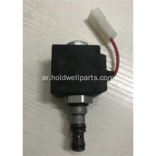 Holdwell New Holland Solenoid Valve 81870291