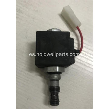 Válvula solenoide Holdwell New Holland 81870291