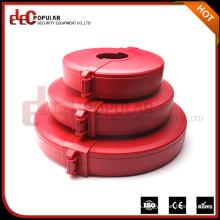 Elecpopular Los productos más vendidos Seguridad Puerta cubierta de la válvula Dispositivos de bloqueo con diferentes tamaños