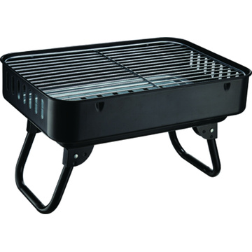 Plegable Charcola Barbque Grill
