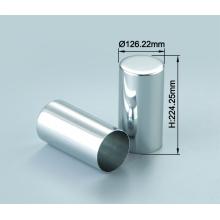 Bouchons de bouteille en aluminium