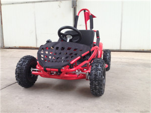 Horse Racing Buggy for Kids