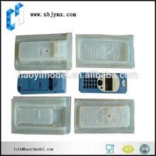Top quality useful rapid prototype earphone vacuum casting