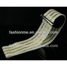 Fashionme ручной работы бисером пояса шаблоны