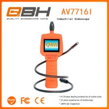 barato personalize o tubo industrial da inserção do endoscópio da câmera portátil do mini endoscópio